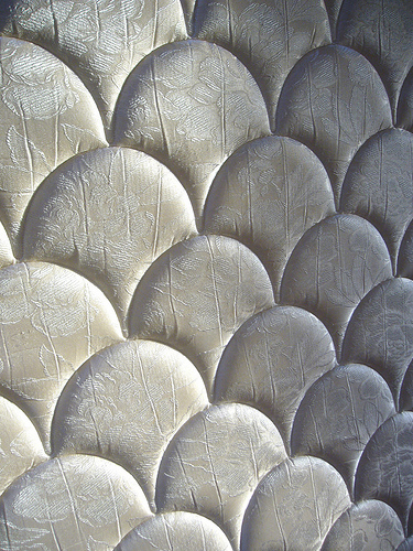 matrace - detail