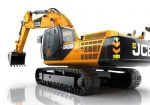 Stavíte nebo rekonstruujete a nemáte potřebné stavební stroje?