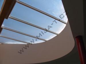 sklo-Sklo jako součást domova 2