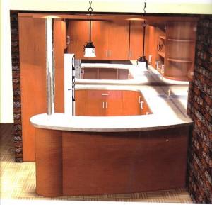 fotogalerie kuchyně