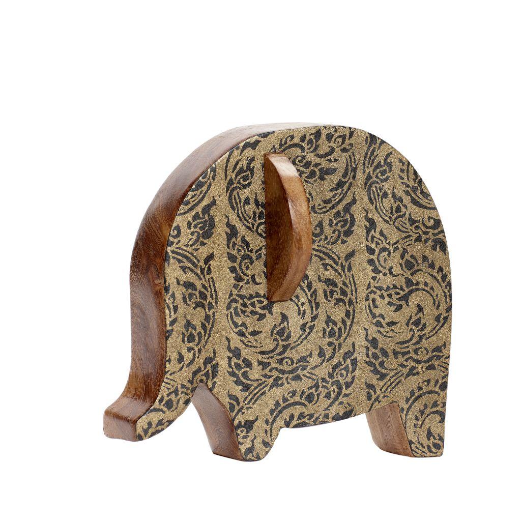 Dekorativní slon